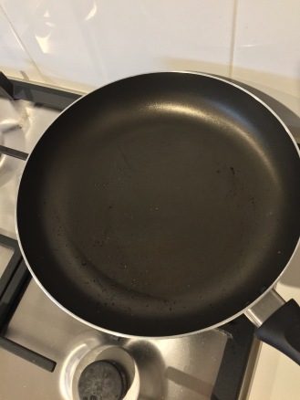 Non-stick coating works every time.