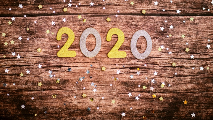 Three New Years Resolutions for 2020 that WILLLAST