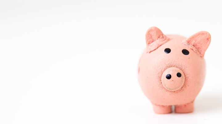 Take control of your finances in THREE simplesteps